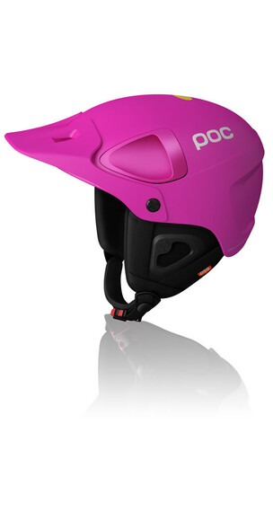 POC Synapsis 2.0 Pink